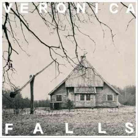 VERONICA FALLS BY VERONICA FALLS (CD)