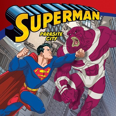 Superman Classic By Rosen, Lucy/ Gordon, Steven E. (ILT)/ Gordon, Eric A. (ILT)